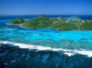 جزيرة للبيع دون نقود !!