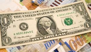 انخفاض سعر صرف العملات مقابل الشيكل