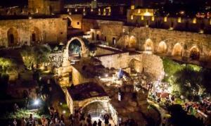 BDS تدعو فناني الداخل لعدم المشاركة بأمسية إسرائيلية