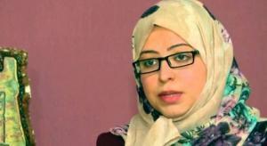نقابة الصحفيين تستنكر الحكم بحبس الصحفية هاجر حرب في غزة