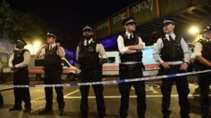 قتيل وجرحى بدهس مصلين قرب مسجد شمالي لندن
