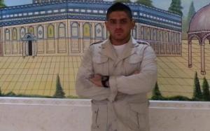 الأسير شوكة يعلّق إضرابه بعد 35 يومًا