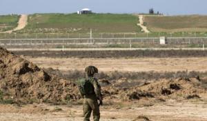على ذمة الاعلام العبري: مسلحون ينوون تنفيذ عملية على حدود غزة