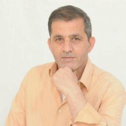 مجدي الريماوي.. أسير يواكب حلم الحرية بالعلم