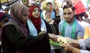 """إسرائيل تشترط نزع """"سلاح حماس"""" في المصالحة الفلسطينية"""