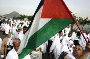 """""""الخطوط الفلسطينية"""" تنهي استعداداتها لاستقبال حجاج غزة"""