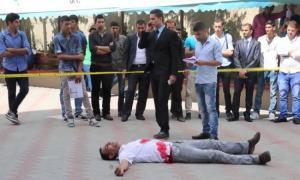 الإحصاء: 7 في المئة من الأسر الفلسطينية تعرضت للجريمة