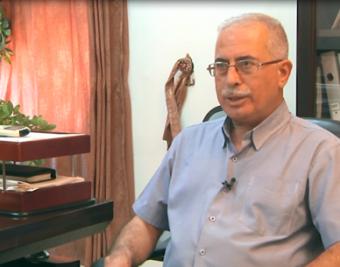 خليل شاهين : عوامل محلية وإقليمية ساعدت في إعادة الروح لملف المصالحة