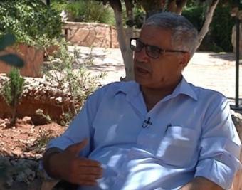"""عليان الهندي: ما يحدث اليوم في الخان الاحمر يأتي ضمن ما يسمى بمشروع """"القدس الكبرى"""""""