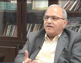 هاني المصري : الفلسطينيون لعبوا دورا في تطبيع العلاقات بين بعض الانظمة العربية والاحتلال