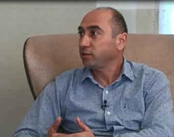اشرف عكة : ايام صعبة تنتظر الفلسطينيين والوحدة الوطنية صمام الامان