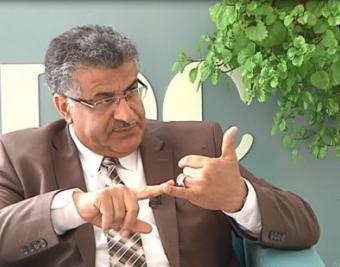 الأقطش لوطن: المجلس الوطني الحالي لا يمثل الفلسطينيين  وفتح وحماس تتصارعان للسيطرة على المنظمة