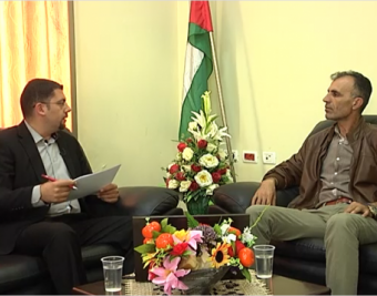 اتهامات متبادلة بهدر المال العام بين وزارة الحكم المحلي ومجلس بلدي بيت عوا المقال
