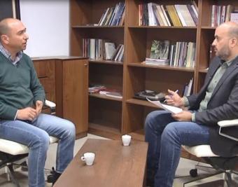 اشرف عكة : مصداقية القيادة الفلسطينية على المحك ، والمطلوب وضع استراتيجية وطنية لمواجهة التحديات