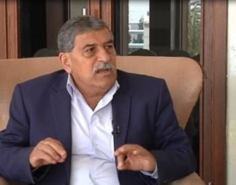 عمر عسّاف: اصرار الادارة الامريكية على نقل سفارتها الى القدس يعكس اختلالاً في موازين الشرعية الدولية