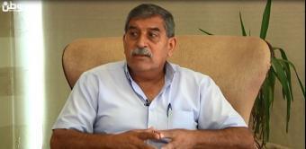 """عمر عساف: تقليصات """"الاونروا"""" تأتي في سياق انهاء دورها كشاهد على جريمة العصر بحق الفلسطينينين"""