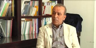 عصام العاروري : بإمكان الفلسطينيين حمل ملف الخان الاحمر للجنائية الدولية
