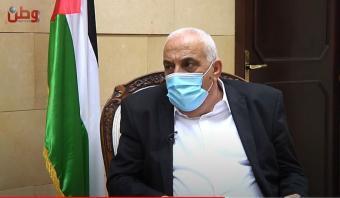 """وطن تسائل محافظ أريحا اللواء جهاد أبو العسل: """"بعض فيلل أريحا تحوّلت الى بيوت للدعارة وترويج وزراعة المخدرات"""""""