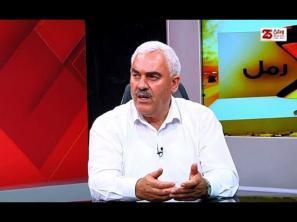 شعوان جبارين لوطن: سنفتح جميع أوراقنا لمحكمة الجنايات الدولية إذا قررت التحقيق في قضايا التعذيب وسوء المعاملة فلسطينيا!