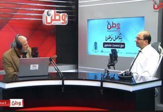 """المرشح في """"المشتركة"""" سامي أبو شحادة لوطن: نتنياهو يخشى الصوت العربي ويحاول إخراجنا من حقل السياسة"""