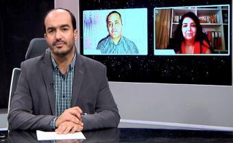 """""""أصوات عربية حرة"""" لوطن: القوى الفاعلة في تونس والجزائر تضغطان لإقرار قوانين تجرم التطبيع وتلاحق من يدعو له"""