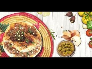 الحلقة الثانية - مطبخ بلدي أطيب - من بحر غزة طبخات وأكلات سريعة التحضير