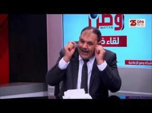"""وطن تحاور رئيس قائمة """" العودة المستقلة """"  د. جواد دار علي"""