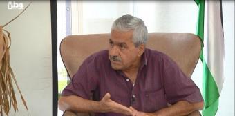 تيسير الزبري : لا جدوى لاي مفاوضات سرية او علنية ، والمطلوب مؤتمرا دوليا لانهاء الاحتلال