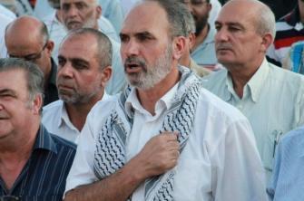 محمد كناعنة لـوطن: مقاطعتنا لانتخابات الكنيست بهدف عدم اضفاء شرعية للاحتلال وديمقراطيته