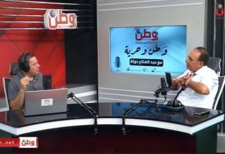 المحامي محمود الحلبي لوطن: الإضراب عن الطعام شكّل ضربة للاعتقال الإداري وأثبت نجاعته