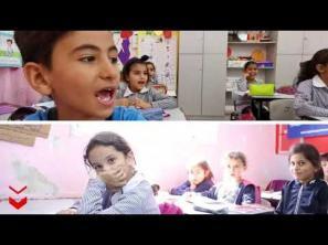 الحملة الاعلامية التوعوية حول ضريبة التربية والتعليم