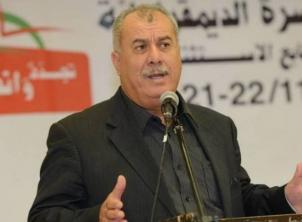 بالفيديو: وطن تحاور رئيس لجنة المتابعة العربية بالداخل محمد بركة حول الانتخابات