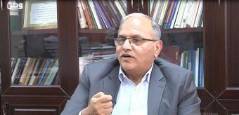 هاني المصري : لا يمكن منح الشرعية لممثلي منظمة التحرير دون تحقيق توافق وطني