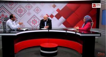 """في أولى حلقات برنامج """"نافذة رقمية"""".. بلدية رام الله: لدينا استراتيجية للتحول الرقمي، وفي طريقنا لـ""""البلدية الالكترونية الكاملة"""""""