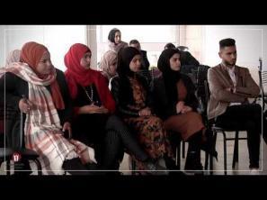 برومو الحلقة الرابعة - الشباب في زمن الكورونا