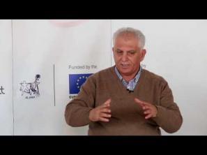 الصالحي لوطن: الشعب الفلسطيني امام محطة نضالية جديدة وعلى الشباب ان يحمل عبئها