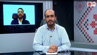 الكاتب والصحفي البحريني عباس بوصفوان لوطن: تطبيع الامارات والبحرين مساس خطير بأمن الخليج العربي