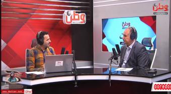 """""""مبادرة أرض"""".. مشروع تعزيز صمود مناطق """"ج"""" شرق بيت لحم"""