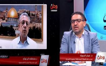 الانتخابات حق معطل ينتظر التنفيذ الآن، وغيابها مأساة على القضية الفلسطينية