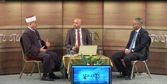 الشيخ مصطفى الطويل : قانون التنفيذ الشرعي انعكس ايجابا على عمل المحاكم الشرعية
