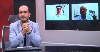 """""""أصوات عربية حرة"""": الشعوب العربية لا تقبل بوجود المطبعين بينهم مهما حاولت الأنظمة تبرير خيانتها"""