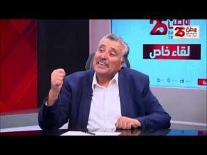 وطن تحاور الدكتور حسن خريشة