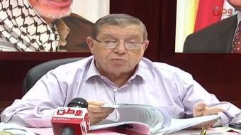 بالفيديو... الشكعة: المجلس السابق فصل أبو غضيب لـ وضعه الصحي