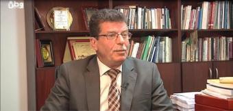 قدورة فارس: الاحتلال اعتقل أكثر من مليون فلسطيني منذ عام 1967