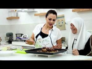مطبخ بلدي أطيب - الحلقة الثالثة - المسخن قديم وجديد
