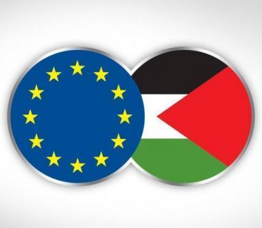 ومضات الاتحاد الاوروبي