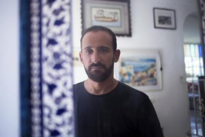 Silwan from Jawad's Eyes