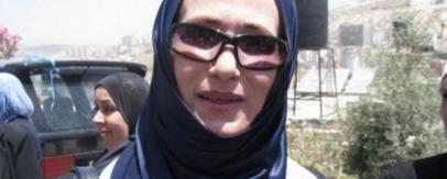 النائب نجاة ابو بكر لـوطن: الشرطة أعادتني عن المعبر بحجة منعي من السفر
