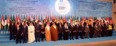 مباشر.. انطلاق القمة الاسلامية في تركيا لبحث اعلان ترامب بشأن القدس