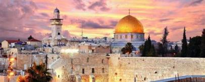 """القدس """"عاصمة للإعلام العربي 2016"""""""